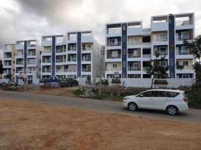 Gallery Cover Image of 1080 Sq.ft 2 BHK Apartment for buy in Sri Tirumala Tranquil Residency, Bommasandra for 4300000