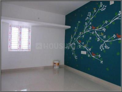 Gallery Cover Image of 1000 Sq.ft 2 BHK Independent House for buy in Saravanampatty for 4000000