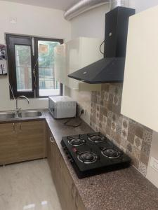 Gallery Cover Image of 3450 Sq.ft 4 BHK Independent Floor for rent in Sector 30 for 40000