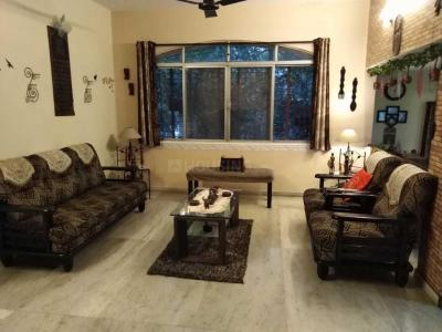 Gallery Cover Image of 550 Sq.ft 1 RK Apartment for rent in New Kalyani Nagar for 15000
