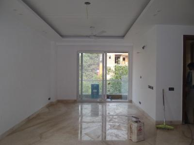 Gallery Cover Image of 2000 Sq.ft 3 BHK Independent Floor for buy in Lajpat Nagar for 27500000