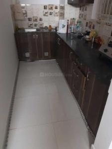 Gallery Cover Image of 500 Sq.ft 1 BHK Independent Floor for rent in HSR Layout for 25000