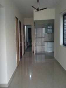 Gallery Cover Image of 1255 Sq.ft 3 BHK Apartment for rent in Kandivali East for 33000