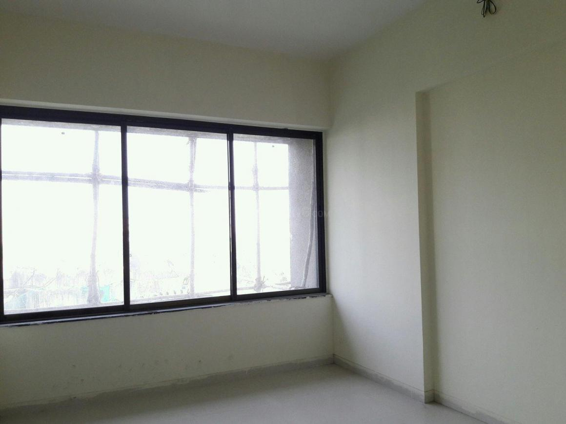 Living Room Image of 550 Sq.ft 1 BHK Apartment for rent in Dahisar East for 20000