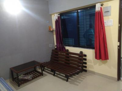 Gallery Cover Image of 450 Sq.ft 1 BHK Apartment for rent in Shree Sai Sunder, Prabhadevi for 26000