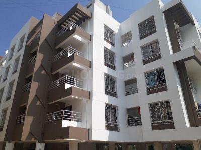 Gallery Cover Image of 600 Sq.ft 1 RK Apartment for rent in Warje for 9000