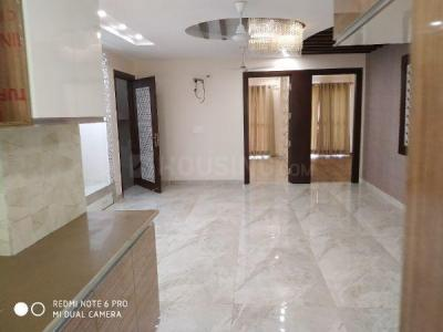 Gallery Cover Image of 2000 Sq.ft 3 BHK Independent Floor for buy in Sector 57 for 13500000