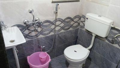 कलास में बाथरूम इमेज ऑफ़ राम'एस