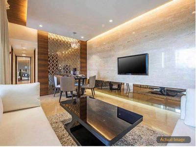 Gallery Cover Image of 655 Sq.ft 1 BHK Apartment for buy in Palava Phase 1 Usarghar Gaon for 4100000