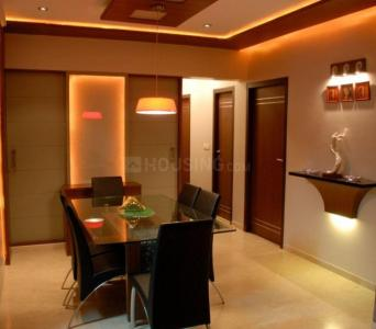 Gallery Cover Image of 1315 Sq.ft 3 BHK Independent House for buy in Whitefield for 7200000