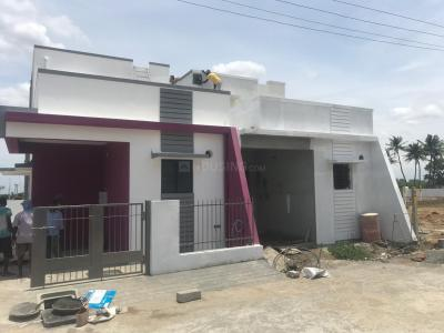 Gallery Cover Image of 790 Sq.ft 2 BHK Villa for buy in Nemilicheri for 3615000