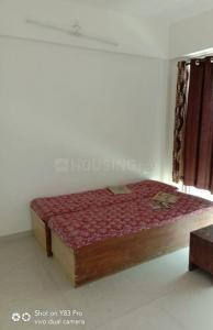 Gallery Cover Image of 700 Sq.ft 1 BHK Apartment for rent in Mulund West for 25000