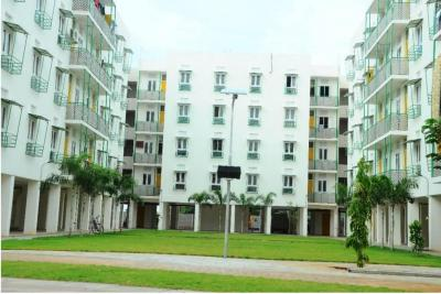 Gallery Cover Image of 677 Sq.ft 2 BHK Apartment for buy in Avadi for 2500000