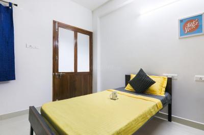 Bedroom Image of Oyo Life Chn1250 Kilpauk Metro in Kilpauk