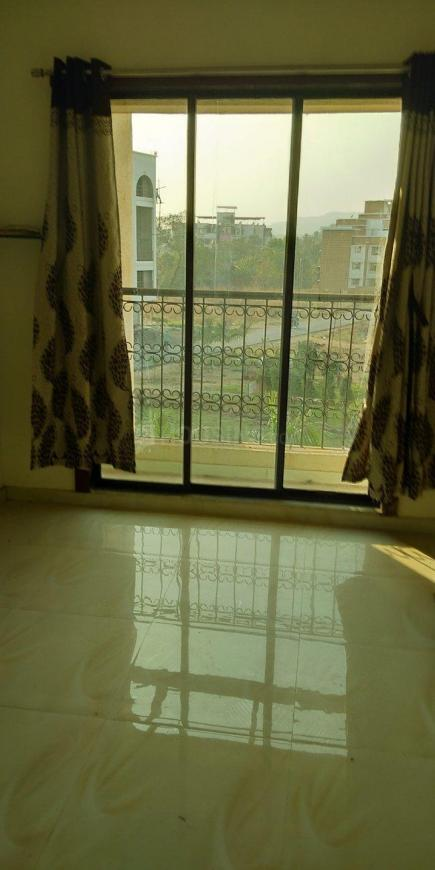 Living Room Image of 595 Sq.ft 1 BHK Apartment for rent in Karjat for 5000