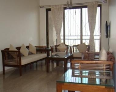 Gallery Cover Image of 1120 Sq.ft 2 BHK Apartment for rent in Advantage Raheja Brookhaven Condominium, Jogeshwari East for 62000