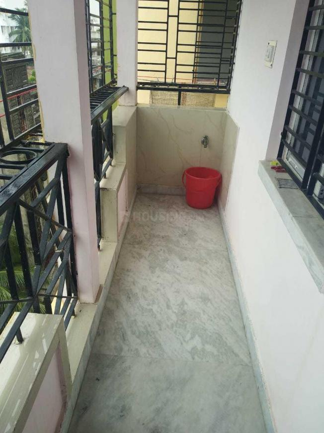Passage Image of 450 Sq.ft 1 BHK Apartment for rent in Keshtopur for 6000
