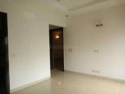 Gallery Cover Image of 1140 Sq.ft 2 BHK Independent Floor for rent in Saket for 38000