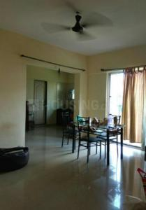 Gallery Cover Image of 850 Sq.ft 2 BHK Apartment for rent in Wakad for 18500