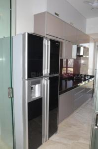 Gallery Cover Image of 425 Sq.ft 1 BHK Apartment for rent in Birwadi for 10000