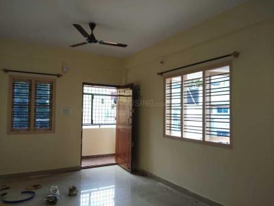 Gallery Cover Image of 950 Sq.ft 2 BHK Independent Floor for rent in Vijayanagar for 18000