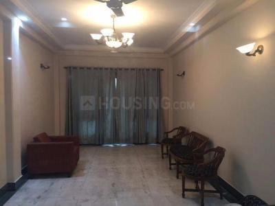 Gallery Cover Image of 2200 Sq.ft 3 BHK Independent House for rent in Chittaranjan Park for 53500