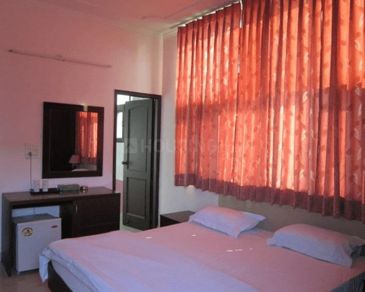 Bedroom Image of PG 4193168 Dlf Phase 1 in DLF Phase 1