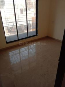 Gallery Cover Image of 640 Sq.ft 1 BHK Apartment for buy in Stone Castel Arcade, Ulwe for 5000000
