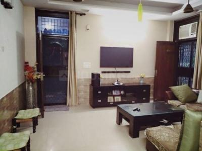 Gallery Cover Image of 1000 Sq.ft 2 BHK Apartment for buy in Gyan Khand for 3380000
