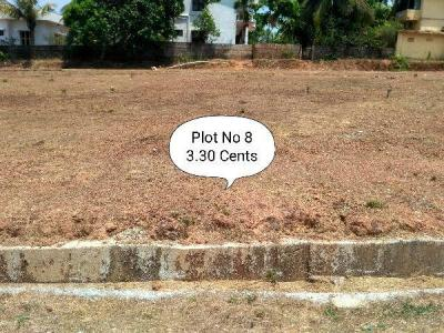 1435 Sq.ft Residential Plot for Sale in Saralebettu, Manipal