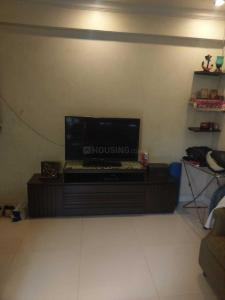 Gallery Cover Image of 550 Sq.ft 1 BHK Apartment for rent in Andheri West for 36000