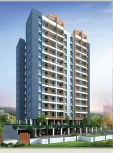 Gallery Cover Image of 570 Sq.ft 1 BHK Apartment for buy in Panchratna Hills, Katraj for 3129000