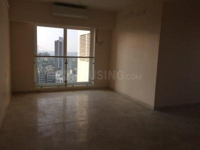 Gallery Cover Image of 1240 Sq.ft 2 BHK Apartment for rent in The Baya Park, Dadar West for 80000