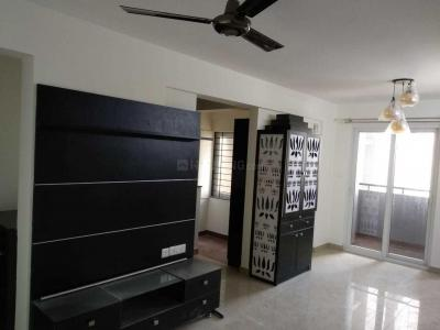 Gallery Cover Image of 1005 Sq.ft 2 BHK Apartment for buy in Syndicate Bank Employees Housing Society Layout for 6200000