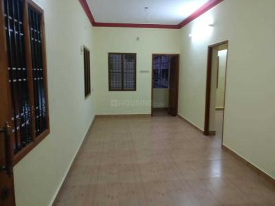 Gallery Cover Image of 700 Sq.ft 1 BHK Independent House for rent in Madipakkam for 9000