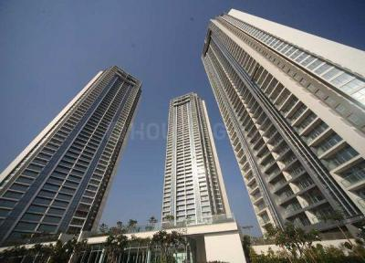 Gallery Cover Image of 1547 Sq.ft 3 BHK Apartment for rent in Oberoi Exquisite, Goregaon East for 90000