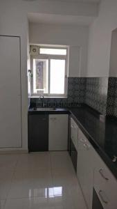Gallery Cover Image of 750 Sq.ft 2 BHK Apartment for rent in Amara, Thane West for 25999