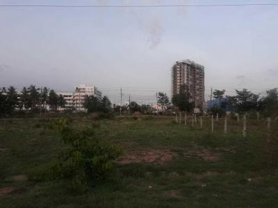 600 Sq.ft Residential Plot for Sale in Jakkur, Bangalore