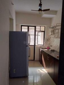 Kitchen Image of Balaji Paying Guest in Vikhroli West