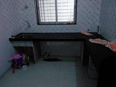 Kitchen Image of R J Realty in Vikhroli West