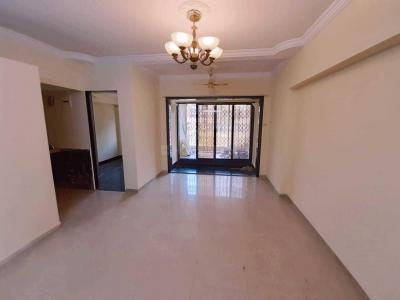 Gallery Cover Image of 650 Sq.ft 1 BHK Apartment for rent in Khar Danda for 40000