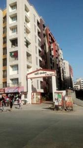 Gallery Cover Image of 630 Sq.ft 1 BHK Apartment for rent in Mahadev Mahadev Complex, Mira Road East for 14000