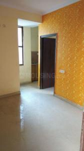 Gallery Cover Image of 600 Sq.ft 1 BHK Apartment for buy in Crossings Republik for 799000