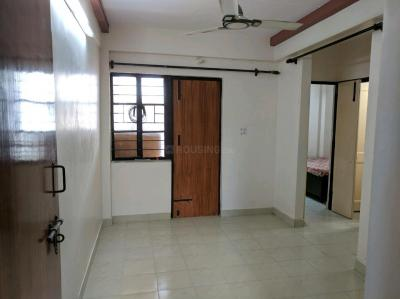 Gallery Cover Image of 450 Sq.ft 1 BHK Apartment for rent in Dhul Siras for 11000