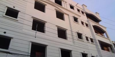 Gallery Cover Image of 780 Sq.ft 2 BHK Apartment for buy in Ghosh Para for 2496000