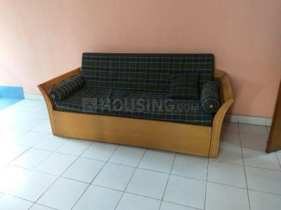 Gallery Cover Image of 650 Sq.ft 1 BHK Apartment for rent in Patparganj for 14500