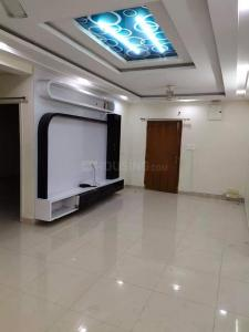 Gallery Cover Image of 1900 Sq.ft 3 BHK Apartment for rent in Cybercity Rainbow Vistas Rock Garden, Borabanda for 32000