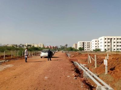 Gallery Cover Image of  Sq.ft Residential Plot for buy in Boyapalem for 4000000