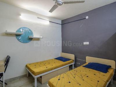 Balcony Image of Stanza Living Nancy House in Kamla Nagar