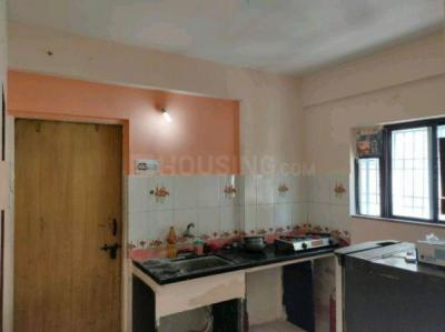 Kitchen Image of 600 Sq.ft 1 BHK Apartment for buy in Katraj for 2600000